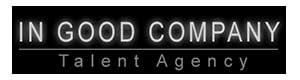 In Good Company Talent Agency
